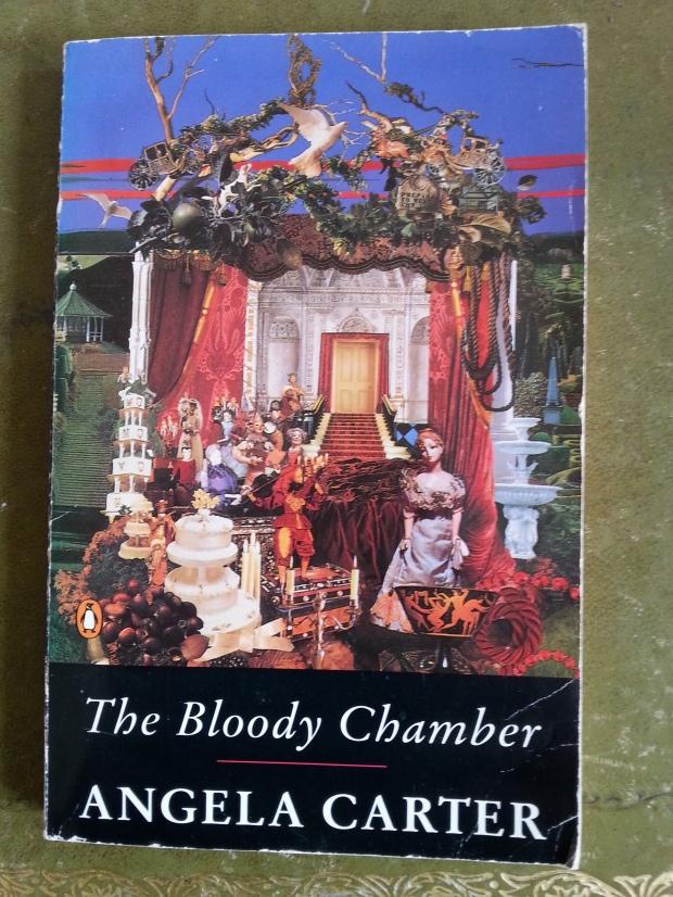 BloodyChamber