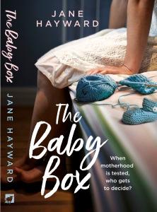 Jane Haywward The Baby Box
